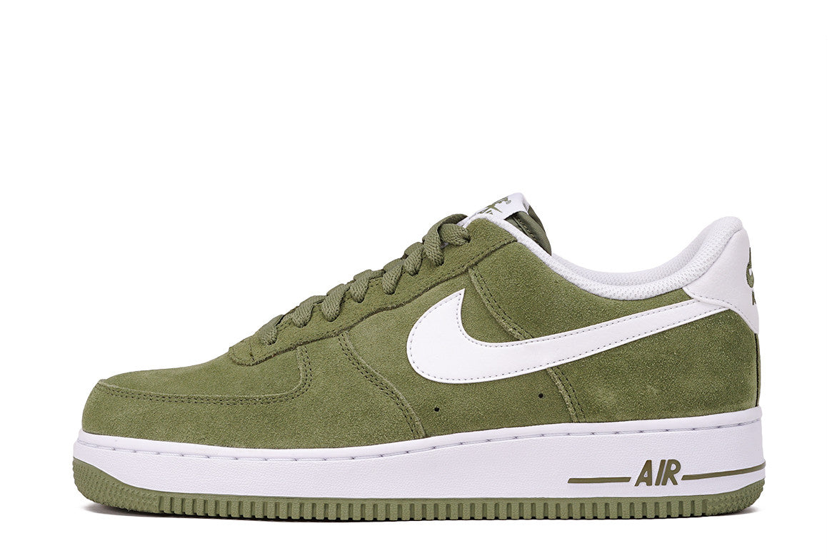 AIR FORCE 1 '07 - PALM GREEN / WHITE