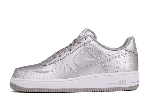 "AIR FORCE 1 '07 LV8 ""OLYMPIC SILVER"""