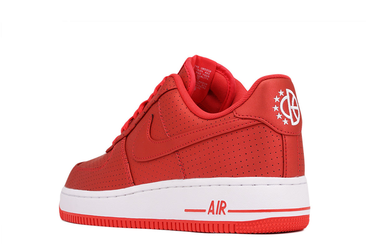 AIR FORCE 1 '07 LV8 - RED