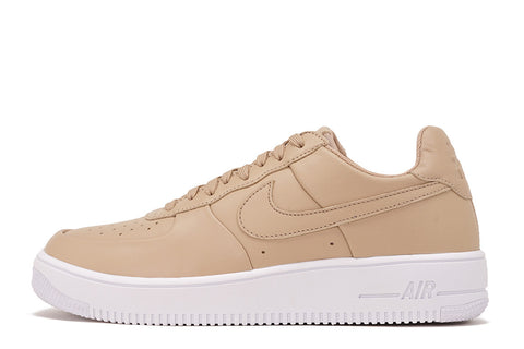AIR FORCE 1 ULTRAFORCE LEATHER - LINEN