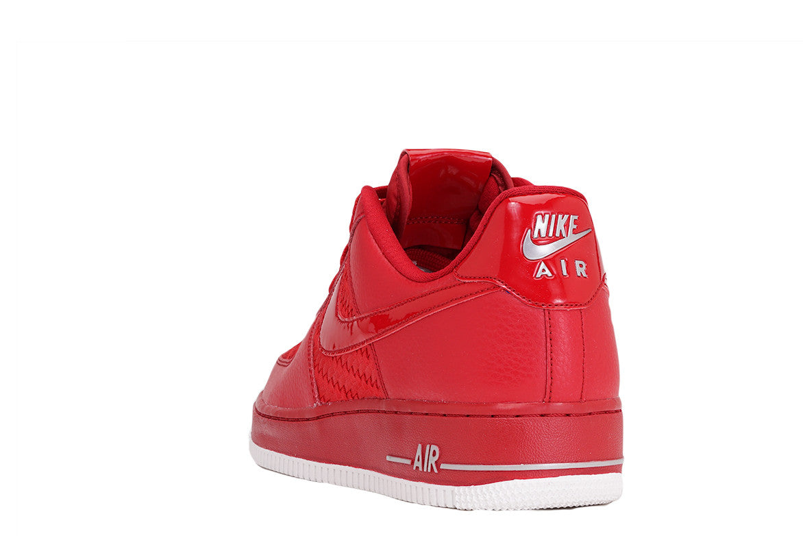 AIR FORCE 1 '07 LV8 - GYM RED