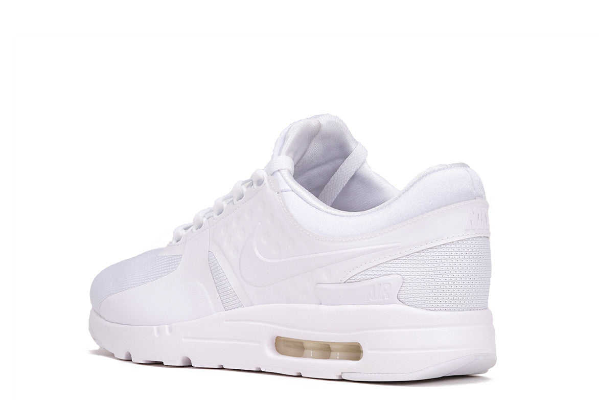 AIR MAX ZERO ESSENTIAL - WHITE