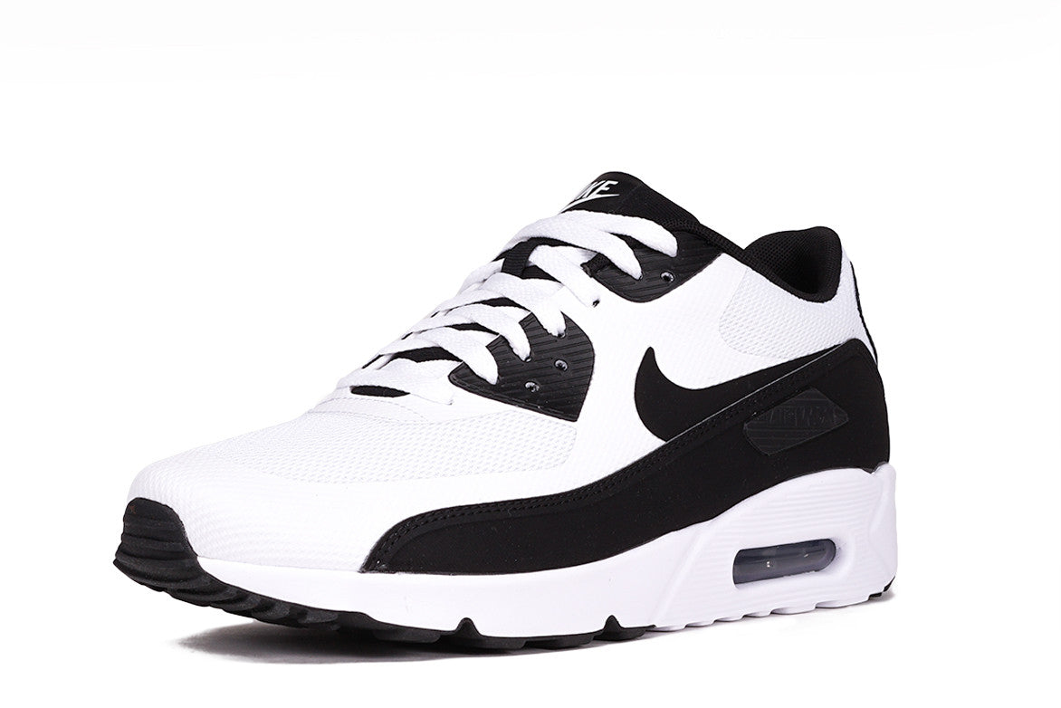 AIR MAX 90 ULTRA 2.0 ESSENTIAL - WHITE / BLACK