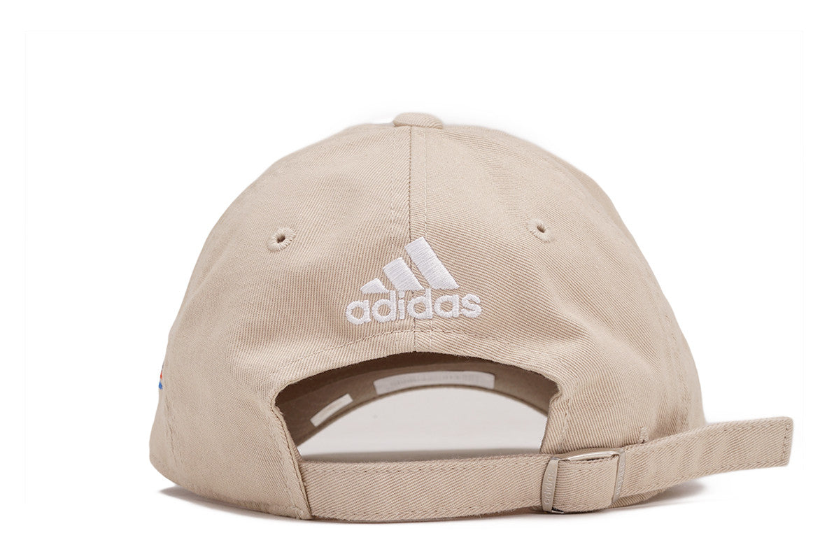 PLAYER DAD HAT KAWHI LEONARD - TAN
