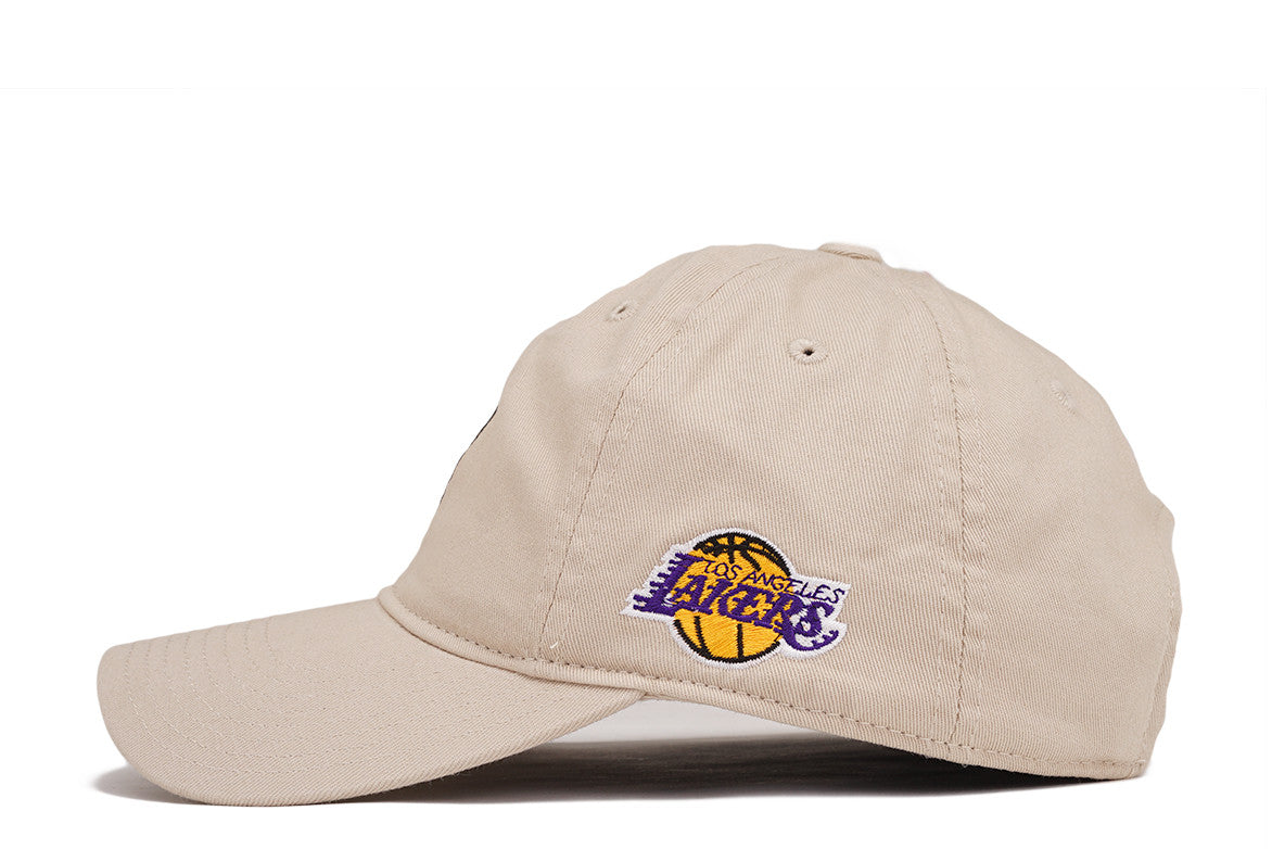 PLAYER DAD HAT KOBE BRYANT - TAN