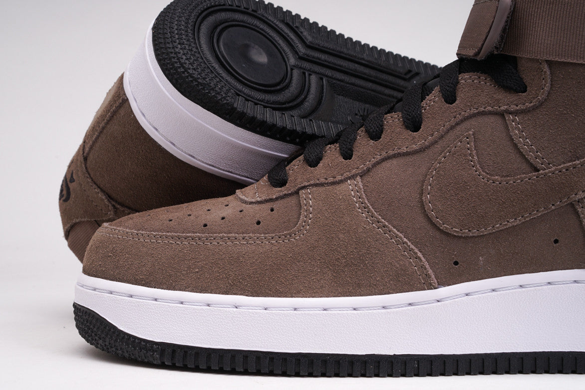 "AIR FORCE 1 HIGH '07 ""DARK MUSHROOM"""