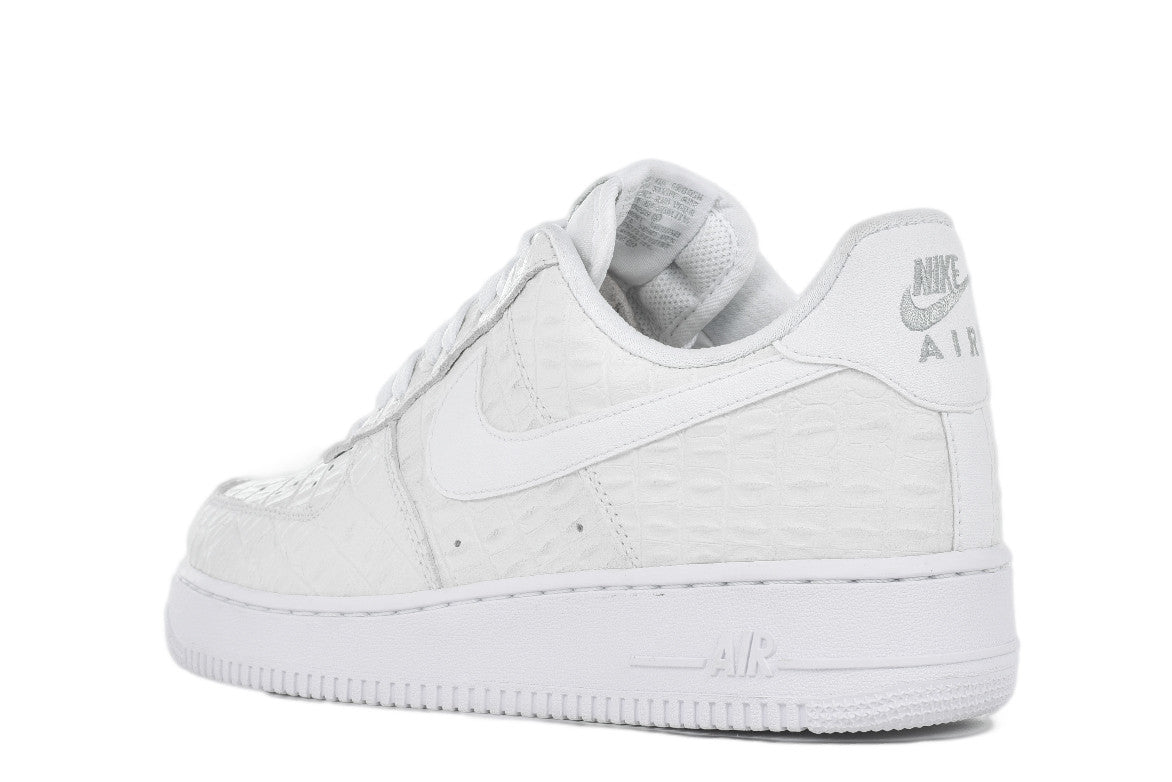 AIR FORCE 1 `07 LV8 - WHITE