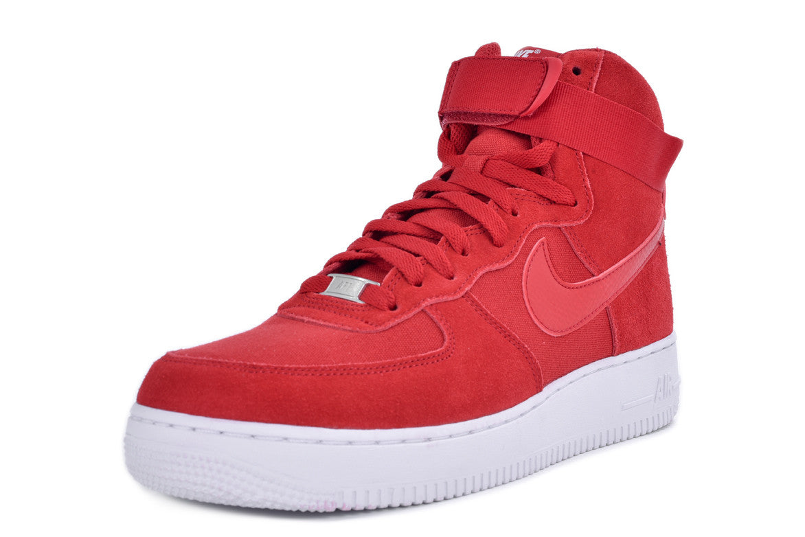 AIR FORCE 1 HIGH '07 - GYM RED