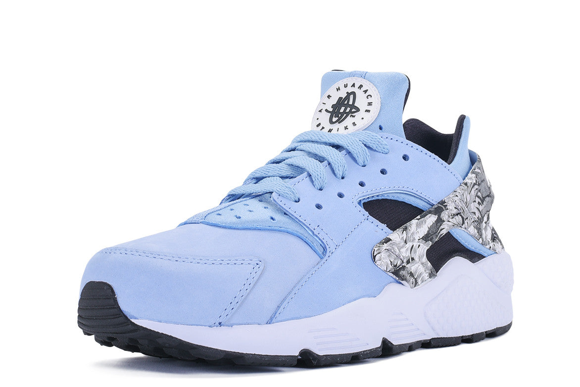AIR HUARACHE RUN PREMIUM - ALUMINUM