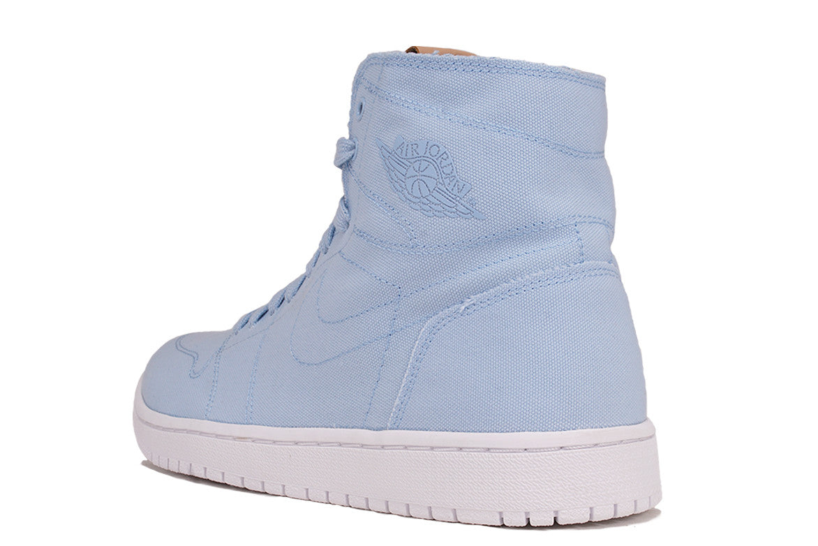 AIR JORDAN 1 RETRO HIGH DECON - ICE BLUE
