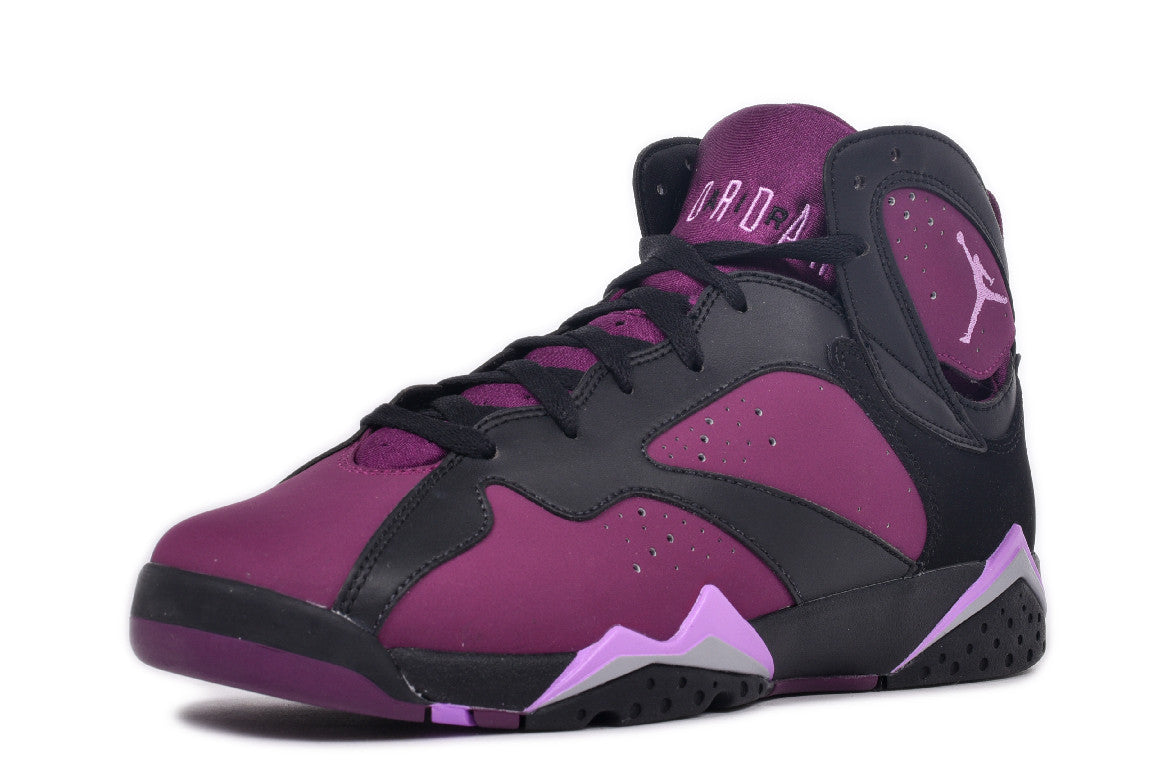 "AIR JORDAN 7 RETRO GIRLS ""MULBERRY"""