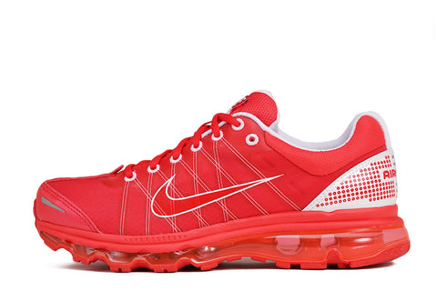 AIR MAX 2009 - ACTION RED