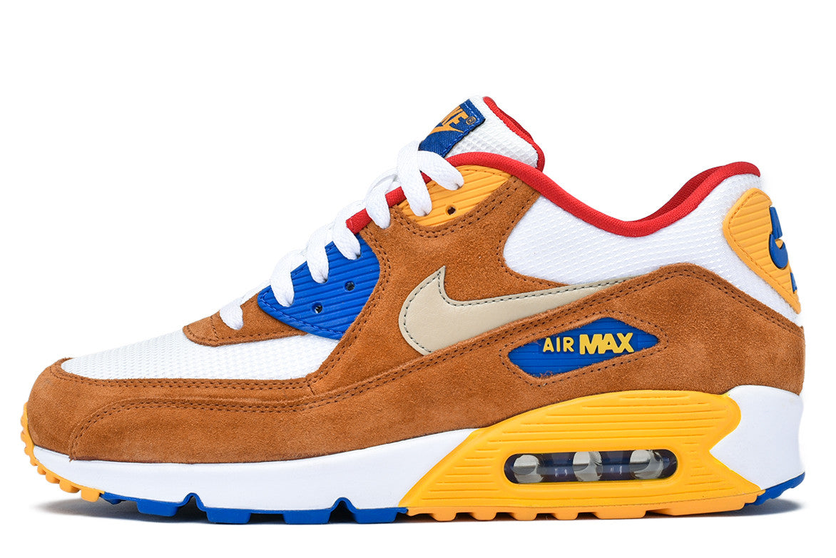 "AIR MAX 90 PREMIUM ""CURRY"""