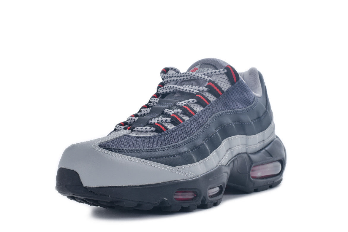 AIR MAX 95 ESSENTIAL - SILVER/ANTHRACITE