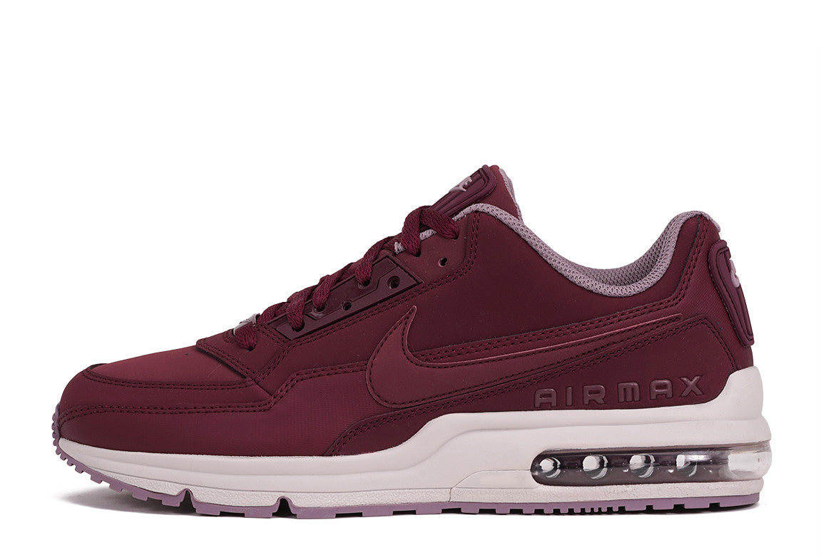 AIR MAX LTD 3 - NIGHT MAROON