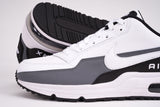 AIR MAX LTD 3 - WHITE / BLACK / COOL GREY