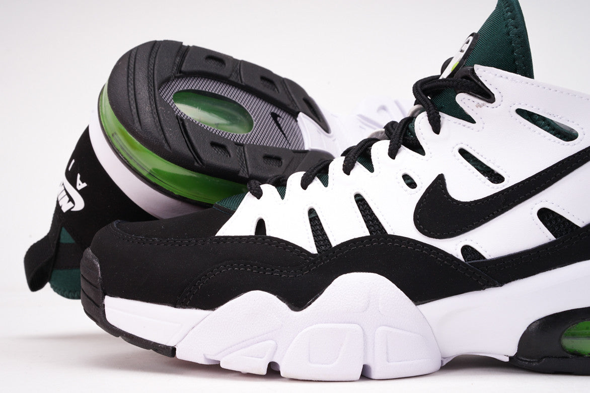 AIR TRAINER MAX '94 LOW - BLACK / WHITE / DARK PINE