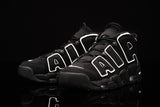 AIR MORE UPTEMPO - BLACK