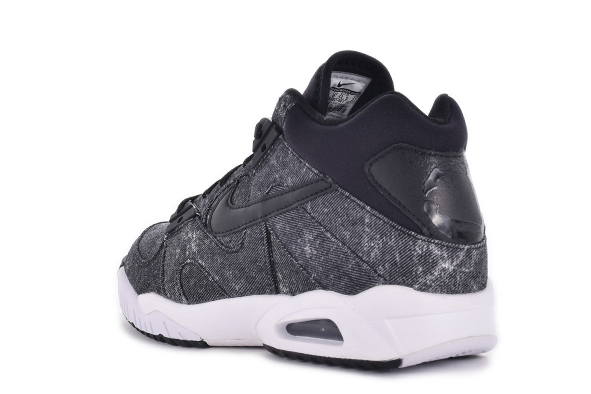 AIR TECH CHALLENGE III - ANTHRACITE