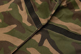 LIBERTY WEB TRIM PANTS - CAMOUFLAGE