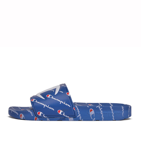 ALL OVER PRINT REPEAT SLIDE - ROYAL