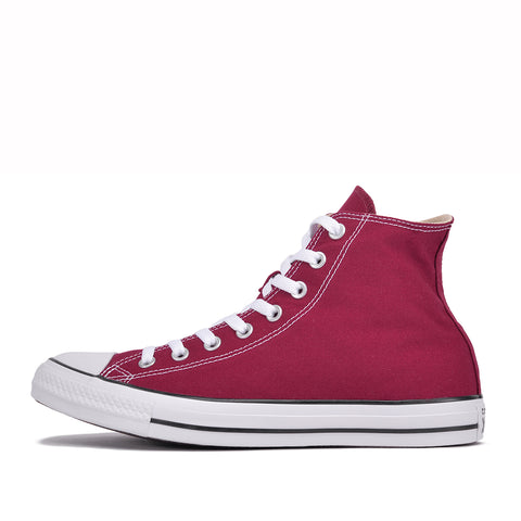 CHUCK TAYLOR ALL STAR HIGH - MAROON