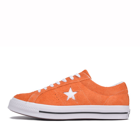 ONE STAR OX - BOLD MANDARIN