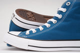 CHUCK TAYLOR ALL STAR HI - BLUE LAGOON