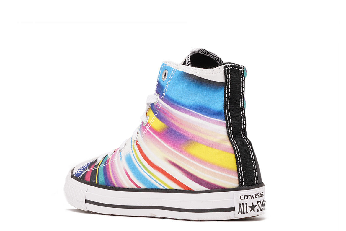 CHUCK TAYLOR ALL STAR HI - AURORA