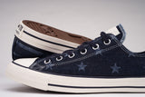 CHUCK TAYLOR ALL STAR OX - INKED EGRET