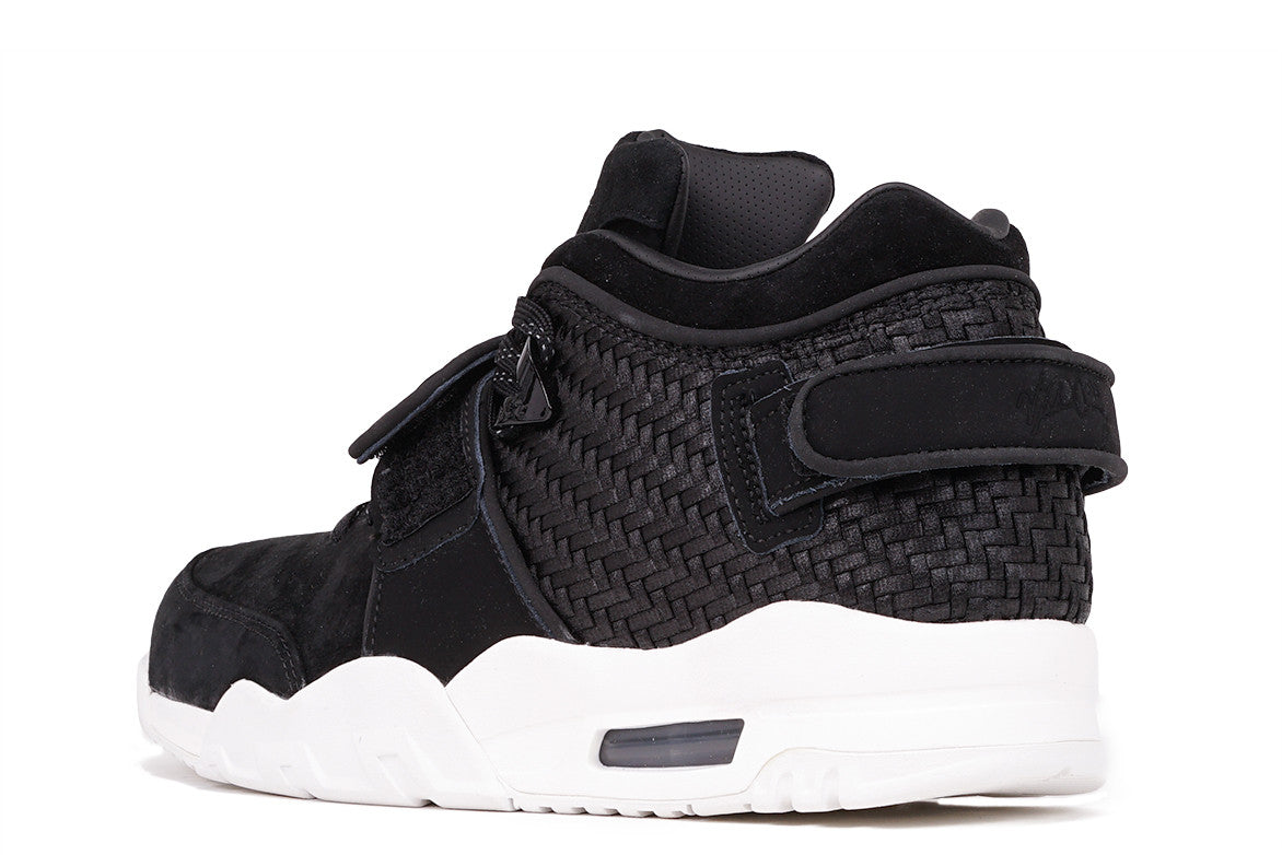 AIR TRAINER VICTOR CRUZ - BLACK