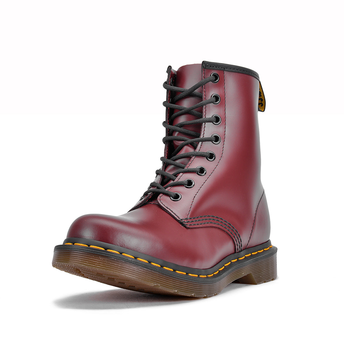 WMNS 1460 - CHERRY RED ROUGE