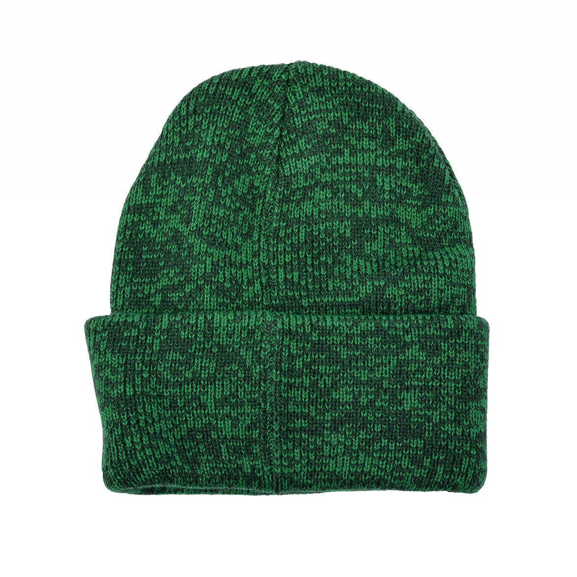 EAGLES BRAIN FREEZE CUFF KNIT - KELLY GREEN
