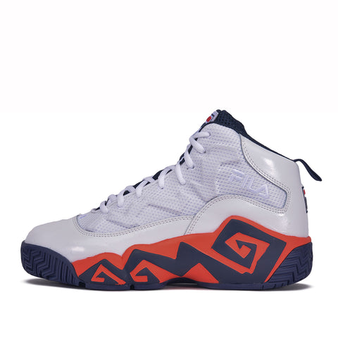 MB - WHITE   RED   NAVY 3a8de4add2798