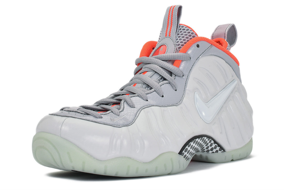 AIR FOAMPOSITE PRO PRM - PURE PLATINUM