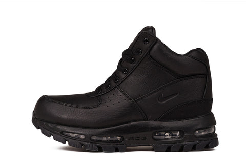 AIR MAX GOADOME (GS) - BLACK