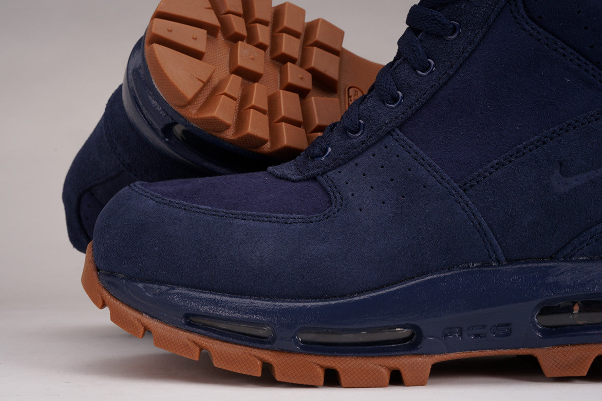 AIR MAX GOADOME (GS) - MIDNIGHT NAVY