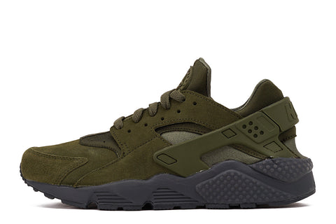AIR HUARACHE RUN SE - LEGION GREEN