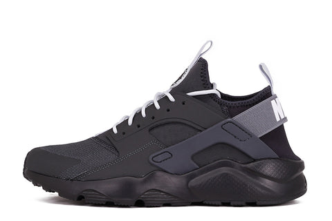 AIR HUARACHE RUN ULTRA - ANTHRACITE / BLACK