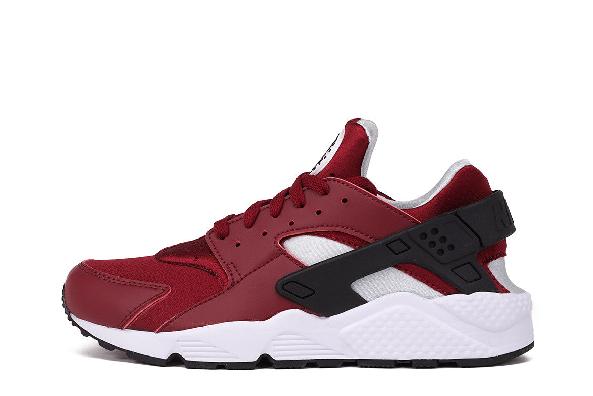7e52c3b7a22 ... Shoe AIR HUARACHE - TEAM RED PURE PLATINUM .