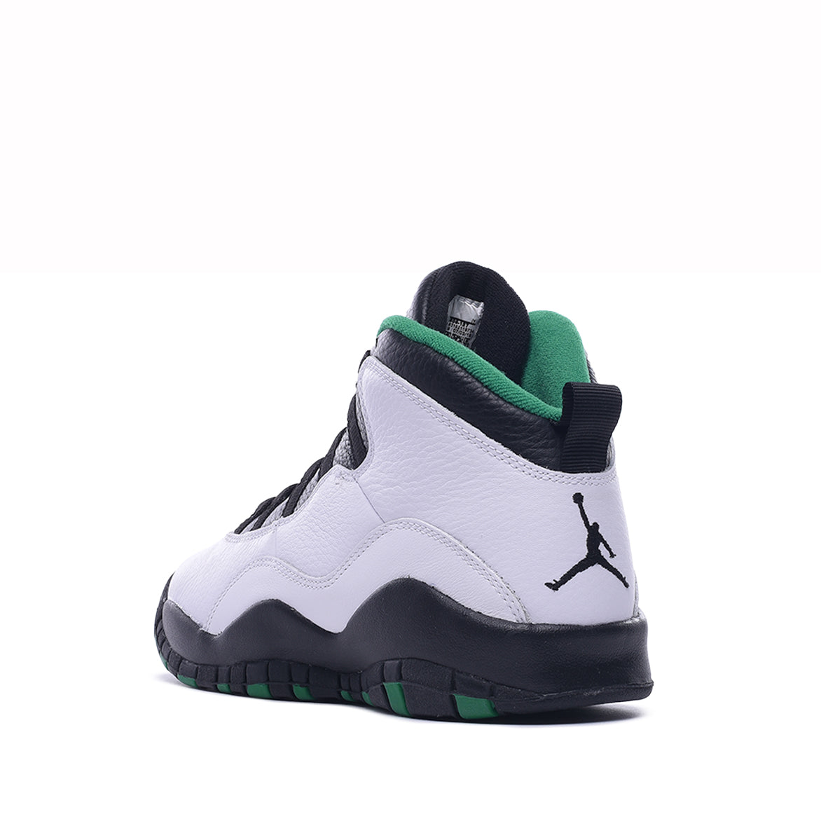 "AIR JORDAN 10 RETRO (GS) ""SEATTLE"""