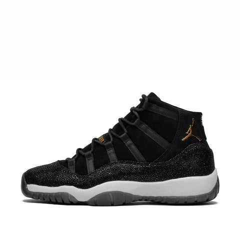 "AIR JORDAN 11 RETRO PRM HC ""BLACK STINGRAY"""