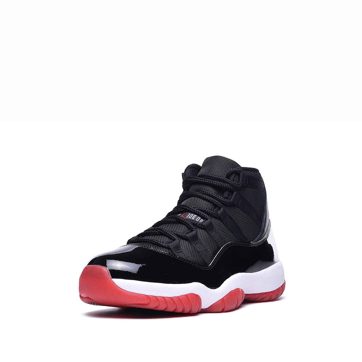 "AIR JORDAN 11 RETRO (GS) ""BRED"""