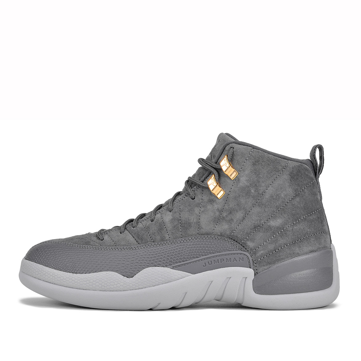 "AIR JORDAN 12 RETRO ""DARK GREY"""