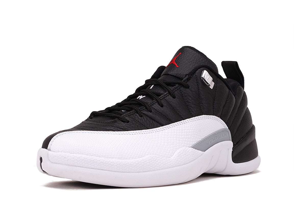 "AIR JORDAN 12 RETRO LOW ""PLAYOFFS"""