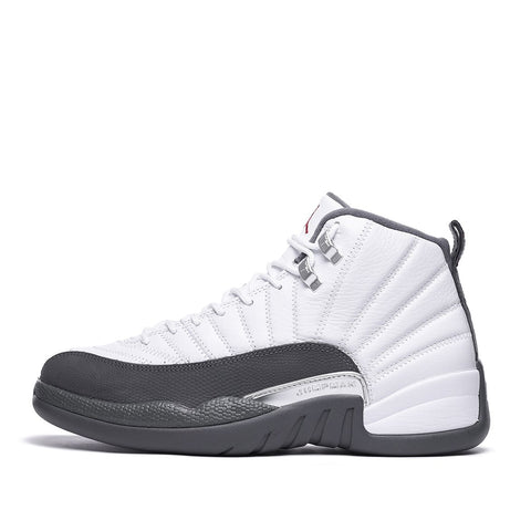 "AIR JORDAN 12 RETRO (PS) ""DARK GREY"""