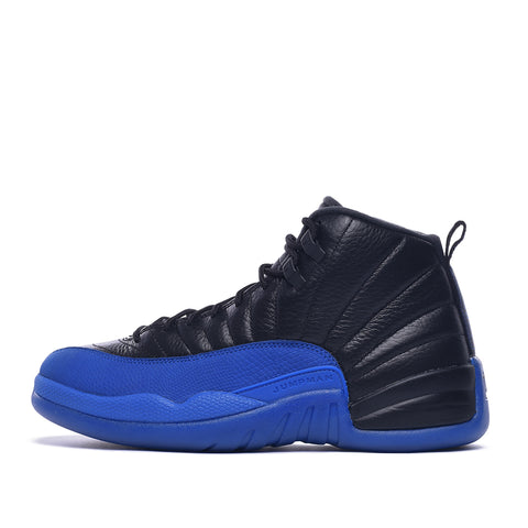 "AIR JORDAN 12 RETRO ""GAME ROYAL"""