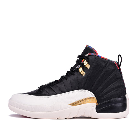 "AIR JORDAN 12 RETRO ""CHINESE NEW YEAR"""