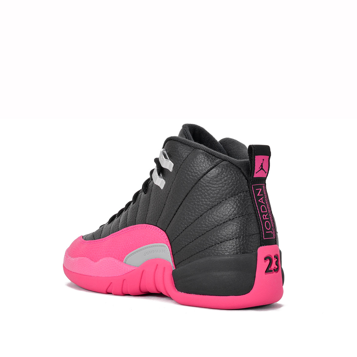 "AIR JORDAN 12 RETRO (GG) ""DEADLY PINK"""