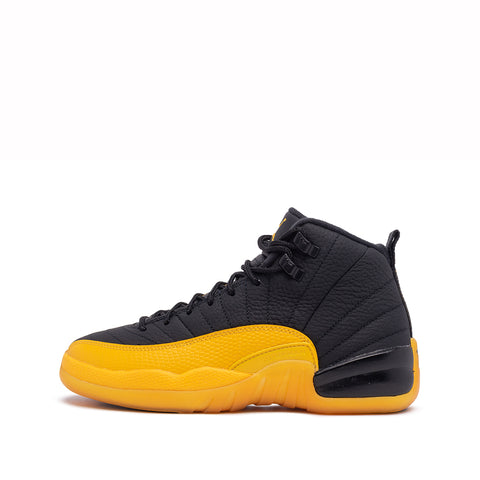 "AIR JORDAN 12 RETRO (GS) ""UNIVERSITY GOLD"""